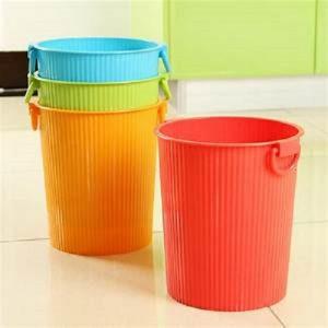 قیمت سطل زباله پلاستیکی آشپزخانه