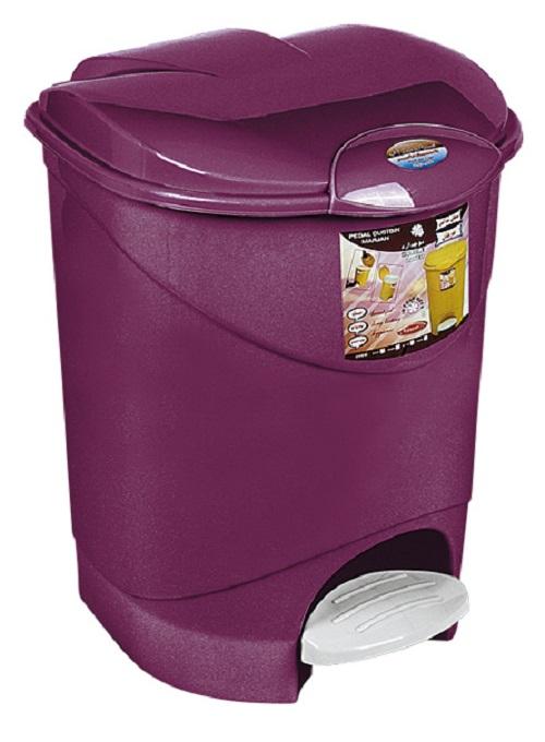 بهترین سطل زباله پلاستیکی ایرانی