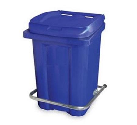 انواع سطل زباله پلاستیکی خانگی