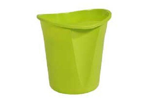 سطل زباله پلاستیکی استاندارد اداری